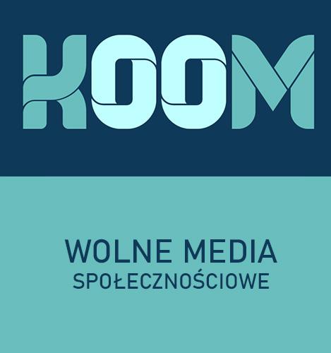 Portal Społecznościowy KooM