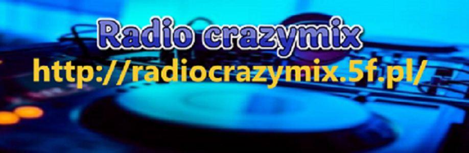 radiocrazymix1 Cover Image