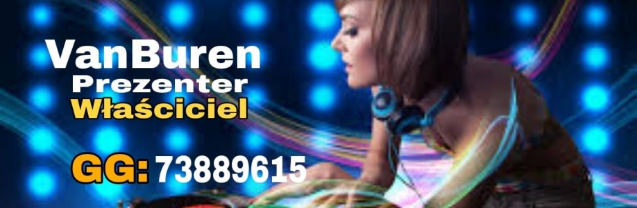 VanBuren Prezenter Cover Image